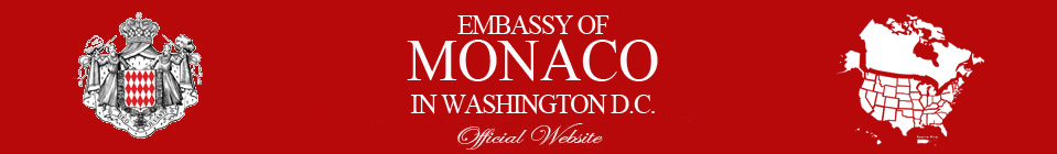 Embassy of Monaco in the United States